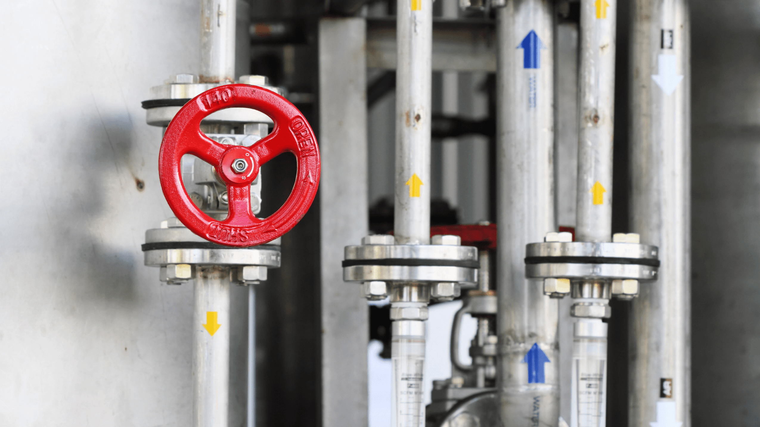 5 Essential lockout systems and how they keep your business safe