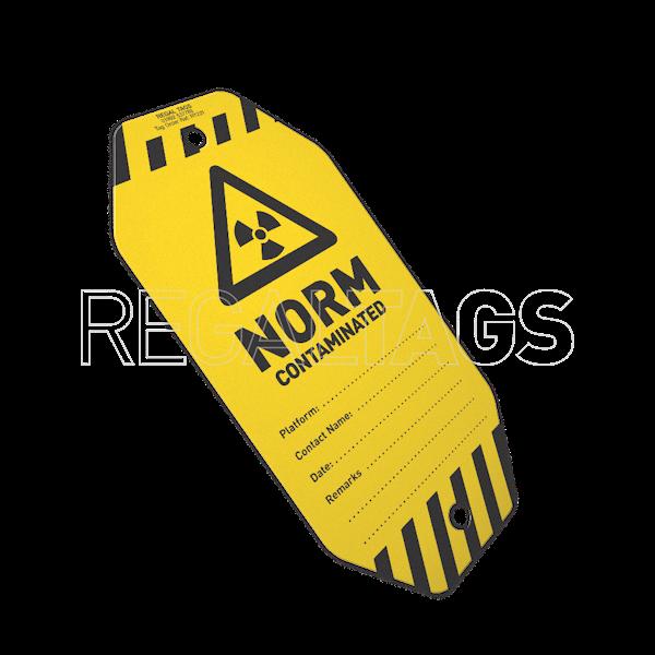NORM LSA Tag