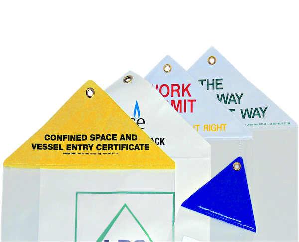 REGALTAGS Customised Document Wallets