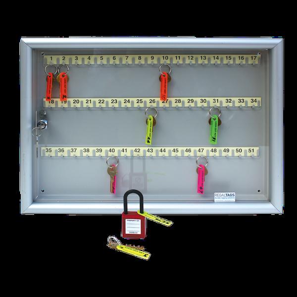 Lockout Cabinet