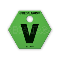 ATEX Inspection Tag REGALTAGS