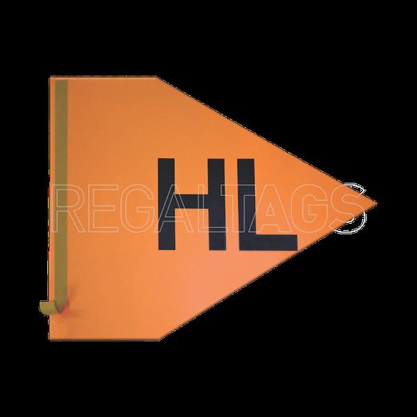 Heavy Lift Pennant