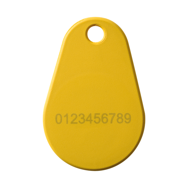 RFID Tags Rounded